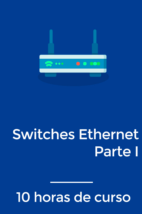 Switches Ethernet 1